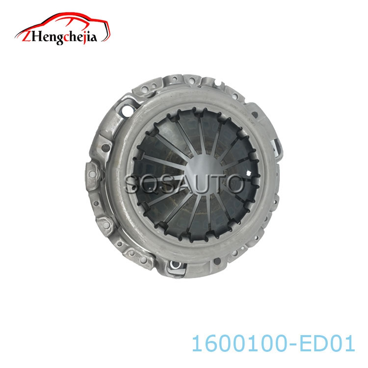 Auto Clutch pressure plate assembly For Great Wall 1600100-ED01
