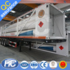 Seamless And Reusable CNG Cylinder Semi