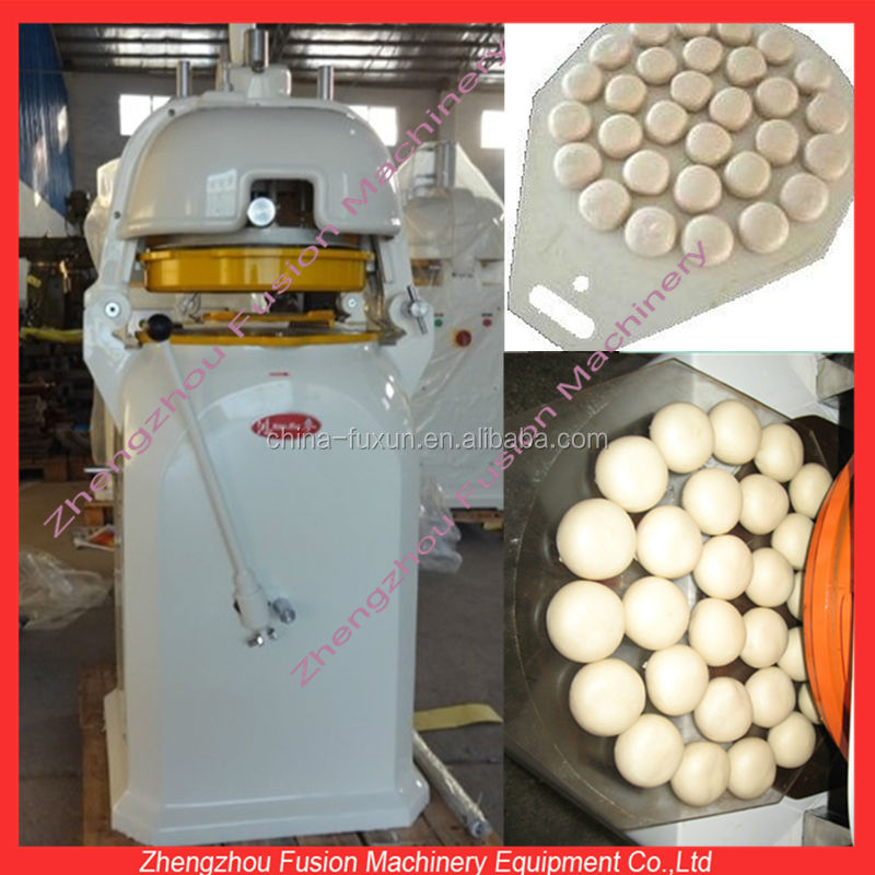 HOT SALE continuous dough divider and rounder/dough divider and rounder.