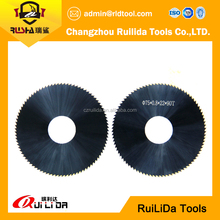 Construction Machinery Parts saw blades for wood cutting stainless steel