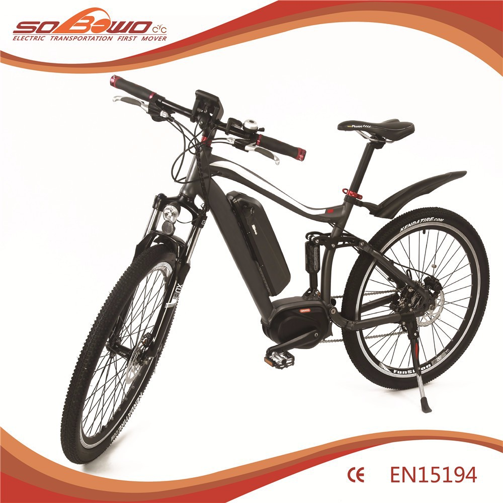 Fashion chinese middle battery electric bike motor mid for Mid motor electric bike