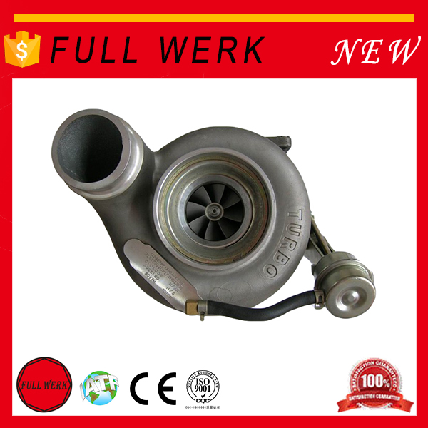FULL WERK 1118010A600-0263 turbo charger turbo mitsubishi l200 for Xichai