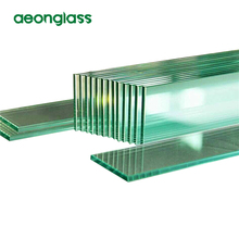 Clear / French Green AUTO GLASS