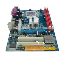 Intel Manufacturer product 945 motherboard ddr2 socket 775 motherboard
