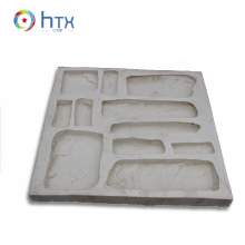 Manufacturers New Design Low Price Artificial Stone Molds Making Silicone