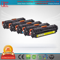 Remanufactured Premium Color Toner Cartridge For HP M476 4Colors (with chip)