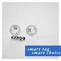 Topaz512 NFC Tag Sticker For Android Phones