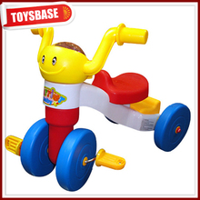 Funny plastic pedal cars for kids pedal cars wholesale baby car pedal kit