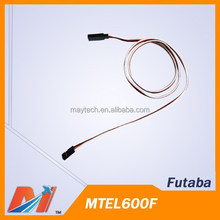 Maytech 600mm servo extension cord wire for RC plane