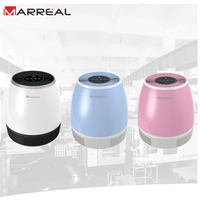 breathe electrical smart 4 level fan speed portable ozone air purifier