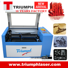 wanted distributor 6040 100W CO2 Laser Cutting Machine glass engraving machine price