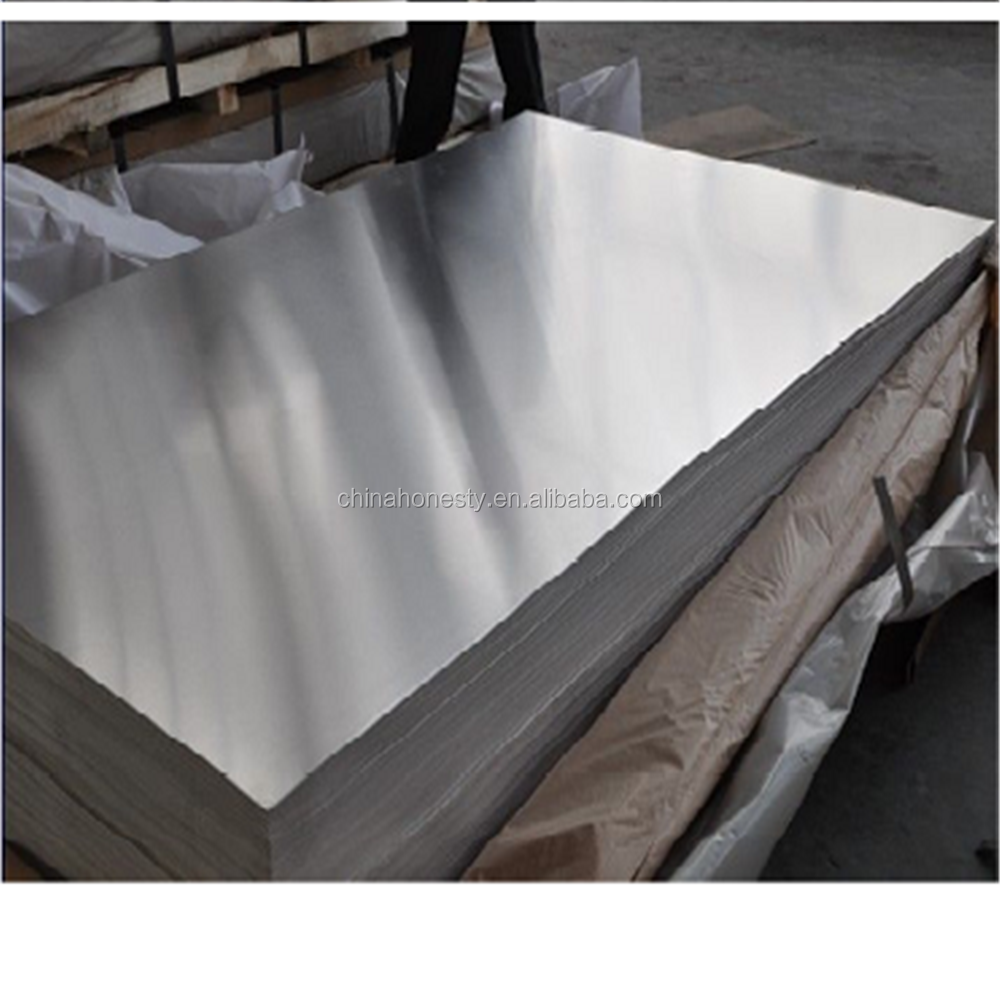 5mm thick 5005 5754 5083 h321 aluminium alloy plate sheet for marine