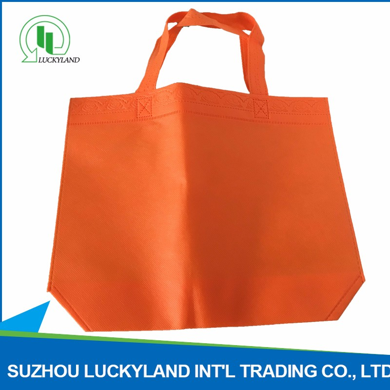 New Design Cheap Paper Shopping Bags