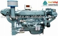 Sinotruk ( CNHTC ) Diesel engine for ship