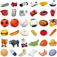Wholesale ODM Available pu foam stress ball dollar general products