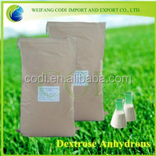 Factory Price-High Quality Food/Injection Grade Dextrose Anhydrous
