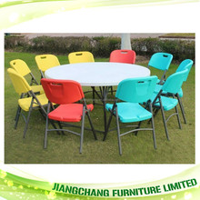 cheap price extendable catering tables and chairs