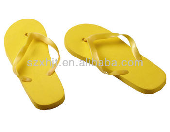 Soft&comfortable EVA slippers for beach use