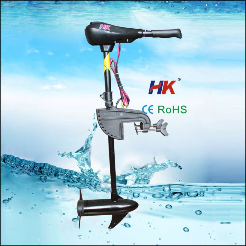 New Design RoHS Approved electric trolling motor battery