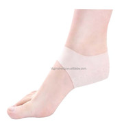Silicone Heel Protector for foot