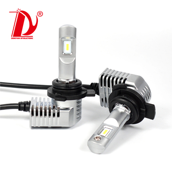 50W 10400lum light car  high power high lumen  indicator light for car led car width light