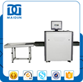 MD-5030A X-Ray Baggage Scanner best sale/ China Supplier Airprot X Ray Baggage Scanner