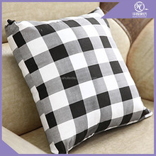 outdoor cotton cushion covers 100% polyester cushion covers , comfort Cushion Cover