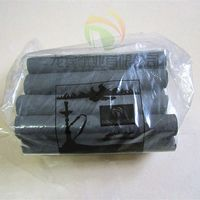 Stick charcoal - (500g/bag ) packing your brand name for hookah