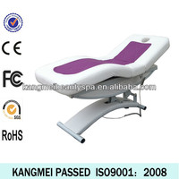 facial massage icu medical bed
