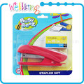 Wholesale kids craft fancy stapler