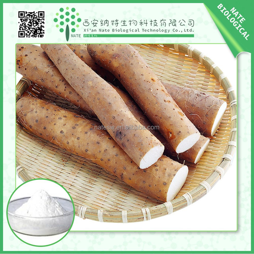 Wholesale products china wild yam root powder extract 16%-20%