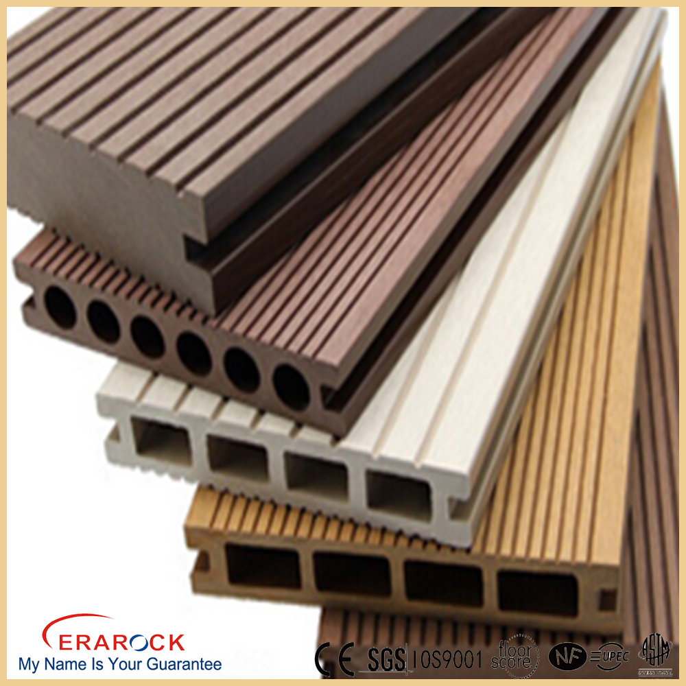 10 years warranty 100% replacement for inferior-quality product wood plastic composite WPC decking floor