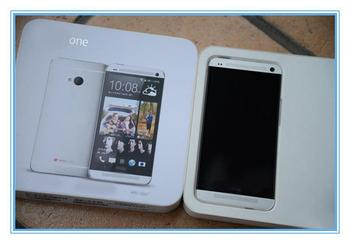 Brand new telefonos android made in taiwan phone one m7 wholesale mobile phone gsm phone