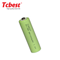350mah aa rechargeable ni-mh battery 1.2v