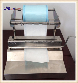 Professional Manufacturer of Dental sterilization sealing machine