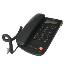 Hot sales cheap custom phone basic phone with black