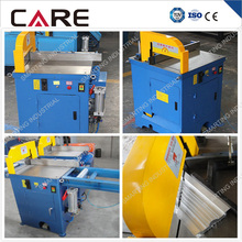 Single head cutting saw aluminum window machine made in China