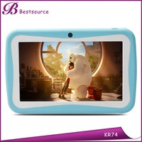 7inch cheap gifts for smart kids china no brand android tablet pc
