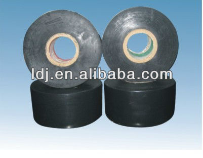 Cold winding Polyethylene anticorrosion tape for pipes