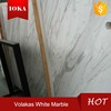 Greece White Volakas Marble For Wall