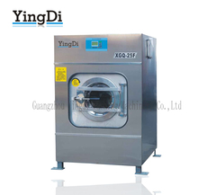 Washing machine professoinal hotel coin-operation washing industrial washing machinery coin operated washer extractor for sale
