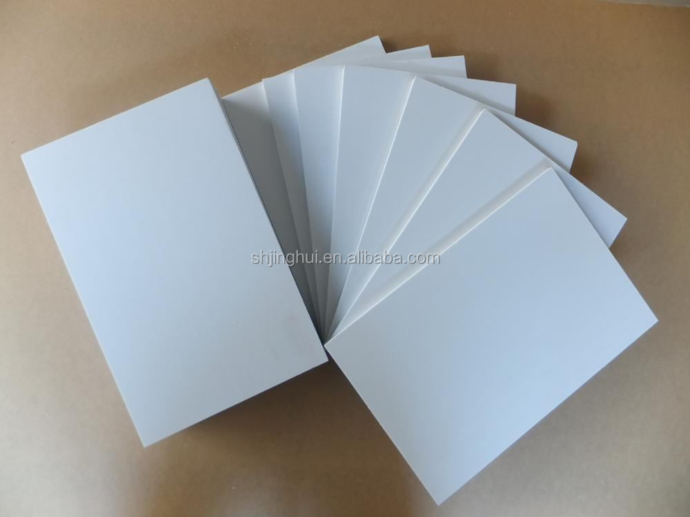 Hot sale wedding album pvc sheet for Building