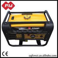 swiss kraft sk 8500w professional heavy fuel oil electric generators made in china
