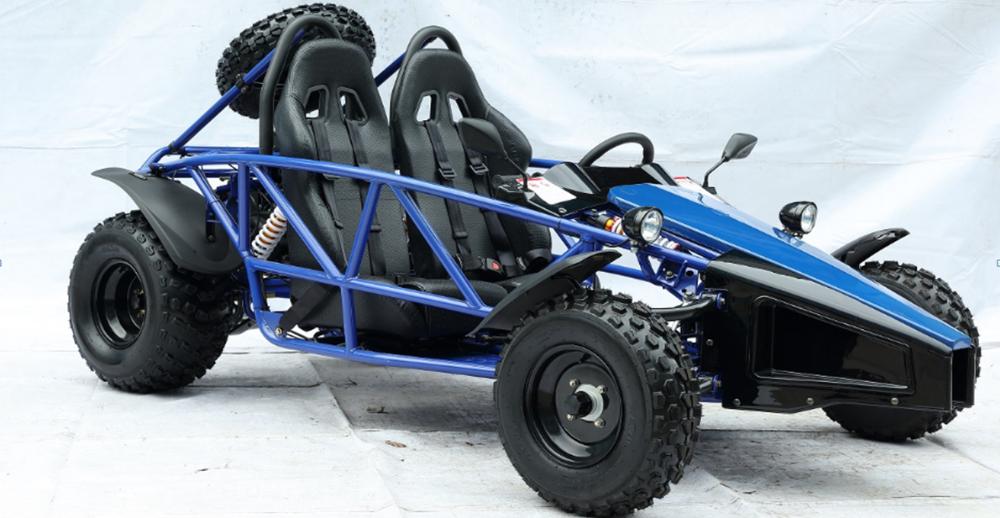 2016 New 175cc F1 Adult Pedal Go Kart Atk175 E Buy Adult