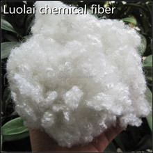recycled Polyester PTFE staple fiber