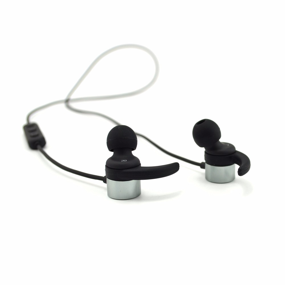 R1615 Super Mini Bluetooth Stereo Headphones Handsfree Style For Sports-Sharon