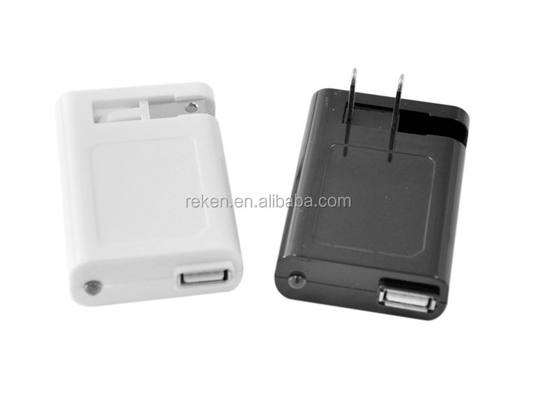 wholesale alibaba Japan PLUG portable battery charger usb wall charger