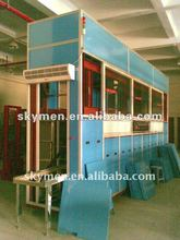 auto parts washer,multi-stage parts washer