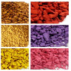 EPDM Running track material, Colored EPDM Rubber Granules for professional Running Track