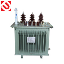 Hot Sale 3 Phase Power Transformer Supplier Transformer Winding Machine